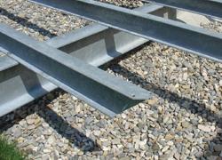Favorit TERRASSEN-DECK Bausatz, Stahlterrasse mit modularen AB48