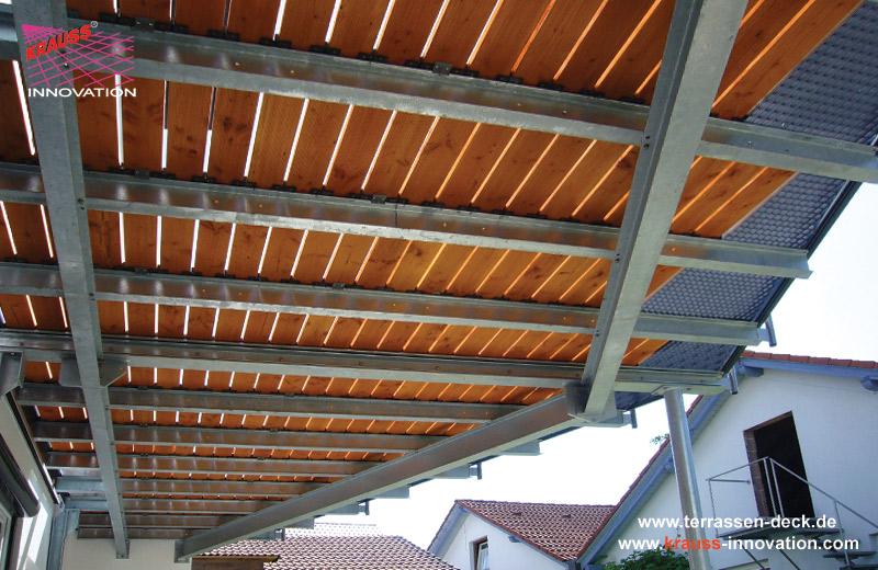 Balkon Terrassen Deck Direkt Vom Hersteller Krauss Gmbh Krauss